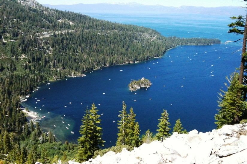 Tahoe region