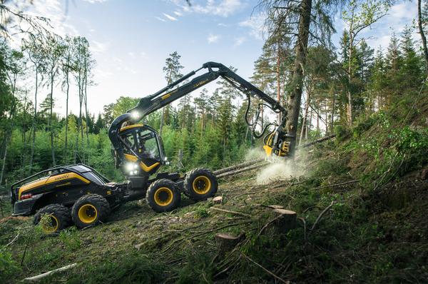Best Tree Cutting Machine Name - The Scorpion King (2021)
